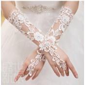 Luvas Para Noiva
